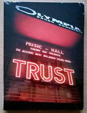 TRUST à l'Olympia 4 décembre 2007 + Rockpalast 1982 - 2 DVD + 2 CD NEUF sealed