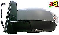 SPECCHIETTO RETROVISORE FORD C-MAX '11> RIBALTABILE ELETTRICAMENTE DESTRO