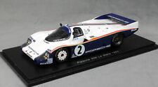Spark Porsche 956 Le Mans 24 Hour 1983 Jochen Mass & Stefan Bellof S5504 1/43NEW