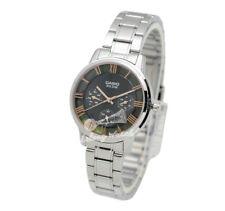 -Casio LTPE315D-1A Ladies' Metal Fashion Watch Brand New & 100% Authentic
