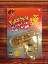 Pokèmon Mini Skate MISB