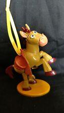 Disney Toy Story Bullseye the horse Christmas Ornament