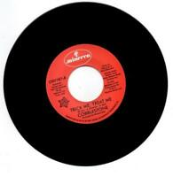 "COBBLESTONE Trick Me Treat Me - Northern Soul 45 (Outta Sight) 70s 7"" *Listen"