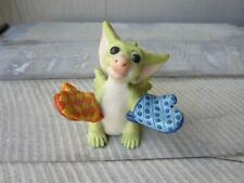 Pocket Dragons Real Musgrave 1999/2000 Exclusive Collectors Joining Cooks Helper
