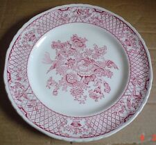 Dinner Plates Tableware British Masons Pottery