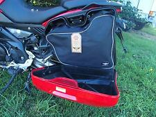 PANNIER LINER BAGS INNER BAGS LUGGAGE BAGS TO FIT APRILIA CAPONORD 1200