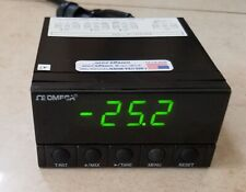 Omega Engineering DP24-E-GN 1.1 115V Tested Working