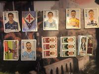 Panini Calciatori 2020 stickers - loose singles mint condition - choose stickers