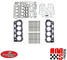 MLS Cylinder Head Gasket Set with Bolts for GM Chevrolet Duramax LBZ LLY 6.6L