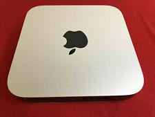 Apple Mac Mini Late 2012 i5 2.5GHz 4GB 500GB HDD A1347 MD387LL/A macOS Catalina