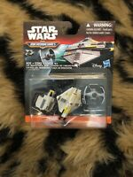 Star Wars The Force Awakens MicroMachines Vehicles Style 5 Figurines Toys Age 4+