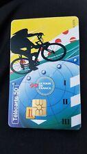 Télécarte Tour de France 1999 (A8085)