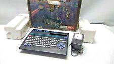 Vintage Casio MSX MX-15 PERSONAL COMPUTER Original Box, PAL