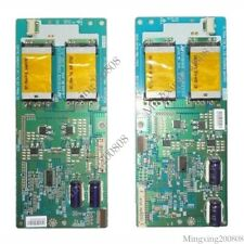 For SHARP LC420WU5 LC-420WU5 6632L-0470A INVERTER REPLACEMENT SET - OEM WARRANTY