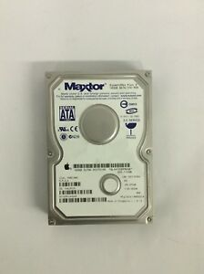 "Maxtor DiamondMax Plus 9 160GB SATA 3,5"" Festplatte"
