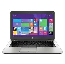 "HP Elitebook 840 G2 i5-5300U 14.0"" Laptop Notebook Business Work Office Elite PC"