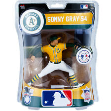 Sonny Gray Oakland A's 2016 MLB Figure Imports Dragon