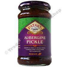2 x patak 'aubergine' pickle-medium
