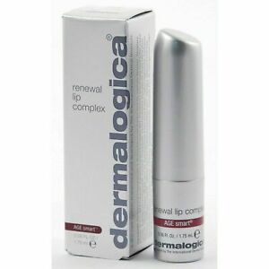 Dermalogica Renewal Lip Complex for Dry Lips- 0.66 oz / 1.75 ml New in Box