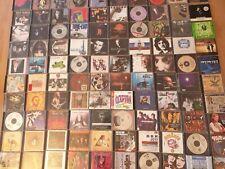 Sammlung , Konvolut: 100 CD, Rock, Pop...
