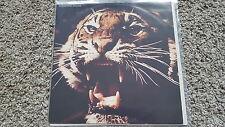 Tangerine Dream - Tyger 12'' Disco Vinyl Maxi Germany