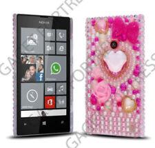 Cover e custodie Per Nokia Lumia 520 in plastica per cellulari e palmari