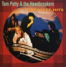 Greatest Hits Tom Petty & The Heartbreakers CD