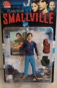 DC Direct Smallville Series 1 CLARK KENT Action Figure (CK#1)