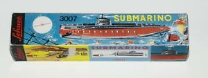 Reprobox für das Schuco U-Boot Submarino Nr. 3007