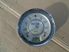 Morris Minor 1000 1956-1970 Neuf Speedo Câble WW740