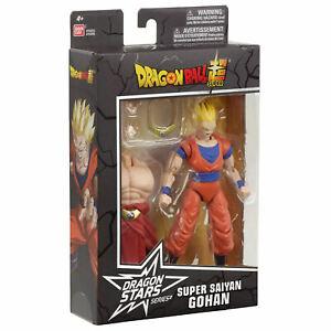 Dragon Ball Super - Dragon Stars - Super Saiyan Gohan - Series 7 Figure - Bandai