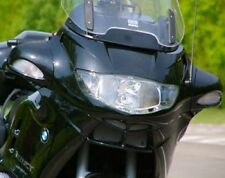 BMW R1150RT R1100RT R1200C CL indicadores Lente reemplazos & Bombillas de Cromo 1150