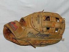 "MacGregor GXSB 13"" Leather Softball Glove Right-Hand Throw RHT"