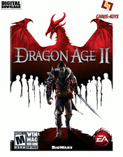Dragon Age 2 Origin Key Pc Download Code Game Blitzversand [DE] [EU]