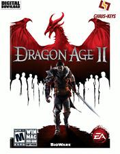 Dragon Age 2 Origin KEY pc Download Code Game livraison rapide [FR] [ue]