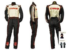 CRG 2015 CIK/FIA level 2 kart race suit (free gifts)
