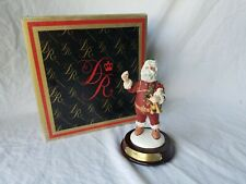 "Nast- ""The History of Santa Clause� collection by Duncan Royale."