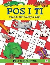 Pos i Ti by Millar, Croxon, Bruzzone | Paperback Book | 9781849673600 | NEW