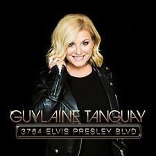 Guylaine Tanguay, 3764 Elvis Presley Blvd CD BRAND NEW at Musica Monette, Canada