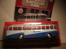 1/43 Lancia Esatau Bianchi & C Autobus