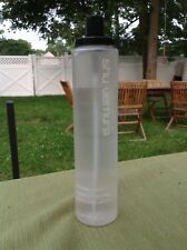 SHU UEMURA Depsea Water Fragrance Free Mist sans parfum ~ 5 oz  85% full