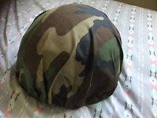 Original US Military helmet liner