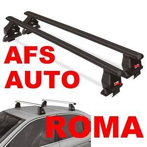 BARRE PORTATUTTO AFS MENABO'SMART FORTWO ANNO 2013 OMOLOGATO TUV MADE IN ITALY
