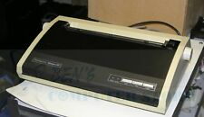Vintage Alphacom Alphapro 101 Printer 101AP