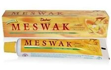Dabur Meswak Toothpaste 100g Extract Of The Miswak Plant Brand New Free Shipping