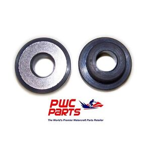 WSM Seadoo Exhaust Bushings 011-515 1995-2002 GTS SP SPi GTX SPX XP GS GTI GTX +