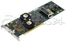 VIDEO CARD IBM GXT6500P 128MB DVI PCI-X 00P4473 00P4471