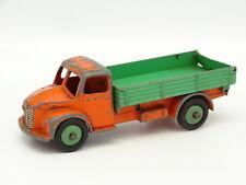 Dinky toys GB SB 1/43 - Dodge Plateau Orange et Vert