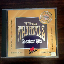 THE ANIMALS - GREATEST HITS