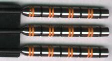 NAPALM Steel Tip Darts 90% Tungsten: 25grams: 1 set: Flights & Shafts Included